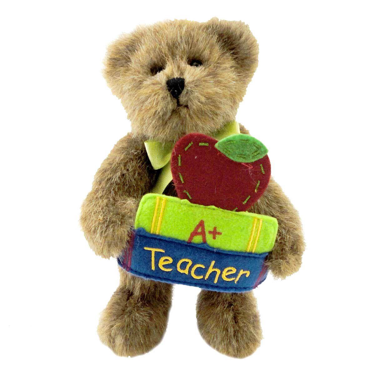 Inspire B Bear Teddy Bear