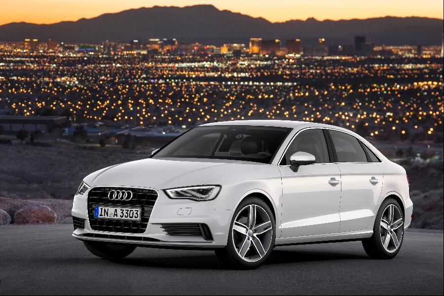 Hottest New Cars And Trucks For 2015 Audi A3 Audi a3