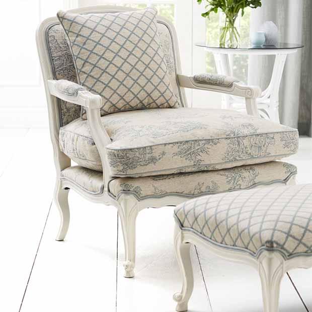 Warwick Fabrics Australia Furniture fabric