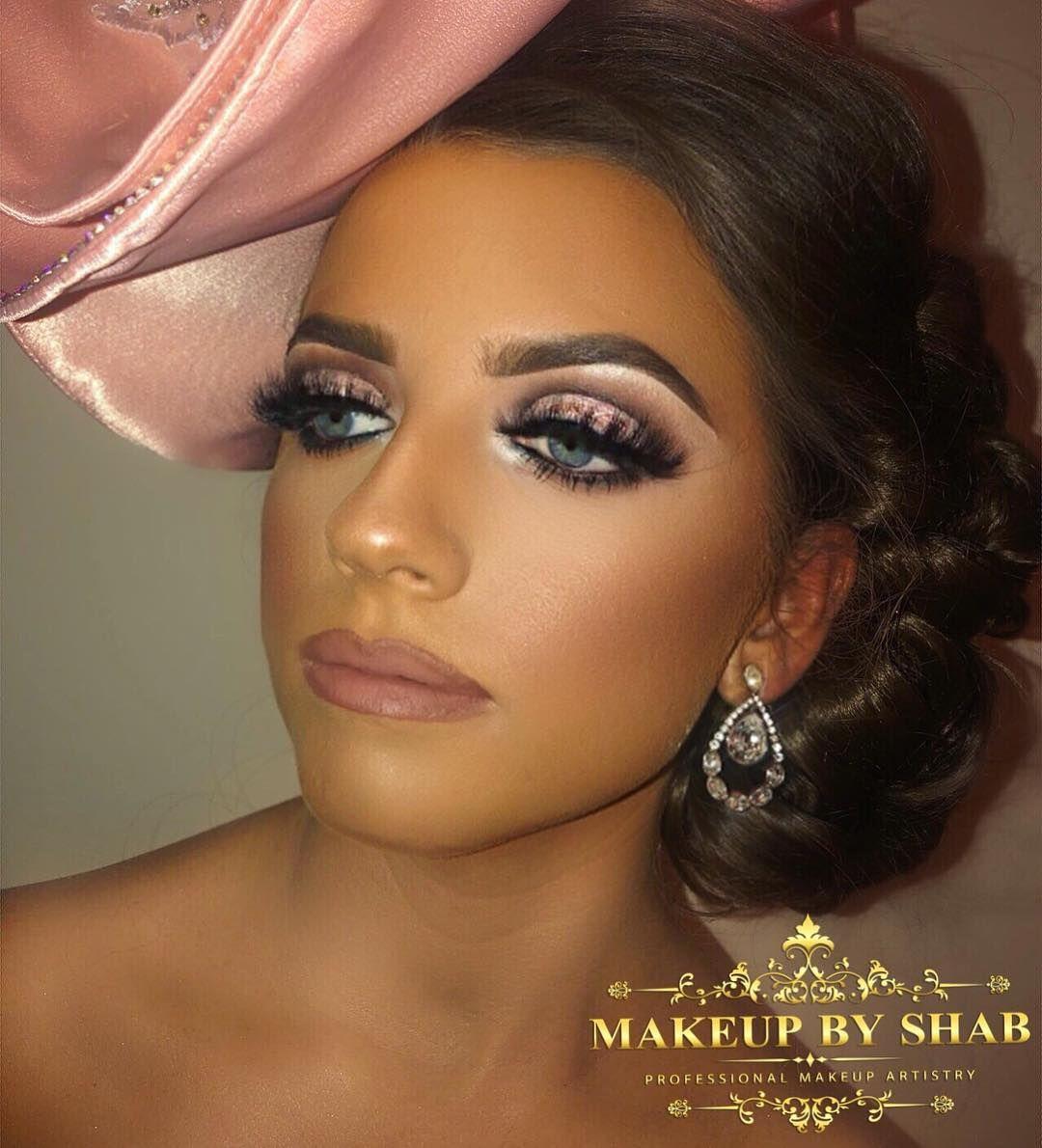 Makeup Artist Makeup By Shab On Instagram How Stunning Is She Makeup Artist Makeup Inspiration Makeup