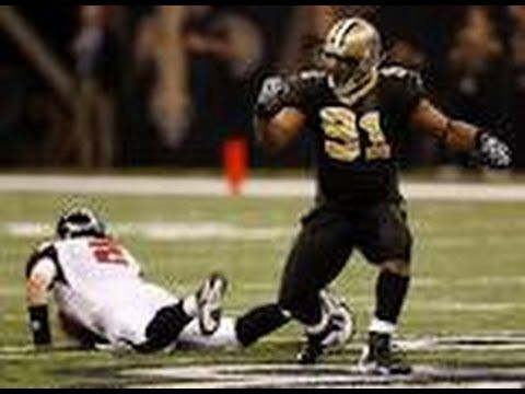 Former NFL Saints Football  player WILL Smith killed