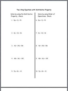 further Multiplication Worksheet Math Aids Unique 18 Solving Equations With furthermore  moreover distributive property 4th grade worksheets in addition  together with Master The Skill Distributive Property Answers  mon Coreh in addition Solving Multi Step Inequalities Worksheets Math Download Here Image besides  furthermore  further Distributive Property Equations Worksheet Multi Step Solving Using furthermore Multi Step Equations Integers Math Solving Multi Step Equations With as well Distributive Property Worksheets Worksheet Grade Practice Of Solving moreover Distributive Property Equations Worksheet Free Worksheets Liry also  likewise  also . on distributive property solving equations worksheet
