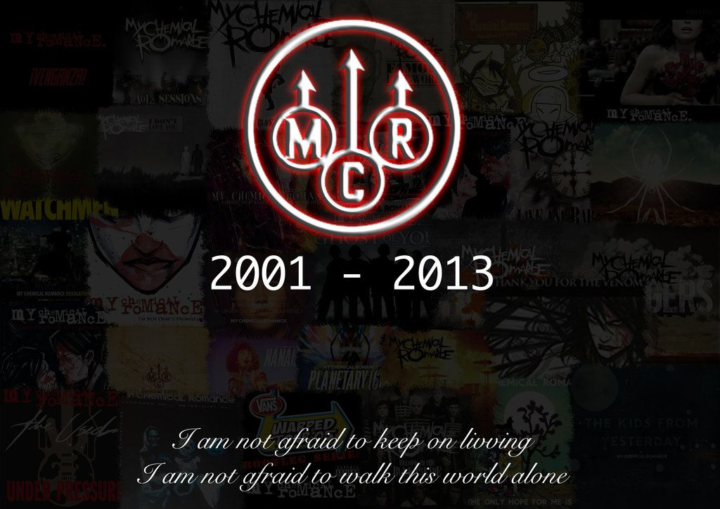 630634831 my chemical romance march 22   MCR Tribute by SaRaH-lAyToN on DeviantArt