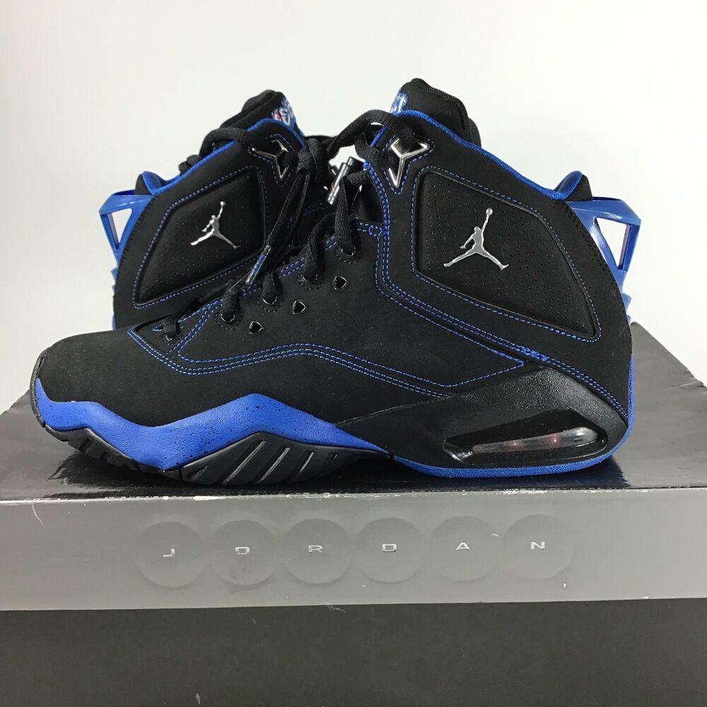 64a3a419b1 (eBay Sponsored) Rare Promo SAMPLE Nike Air Jordan B LOYAL NBA Street HOME  COURT