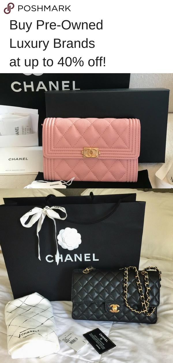 Get Authentic Luxury Designer Handbags For On Poshmark The To Designerpurses Pursesfor