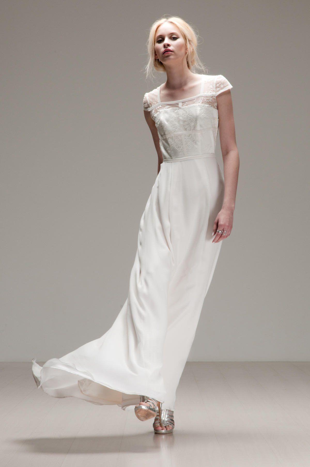 Otaduy - The XX de la colección Wild Love   Wedding Dress   Pinterest