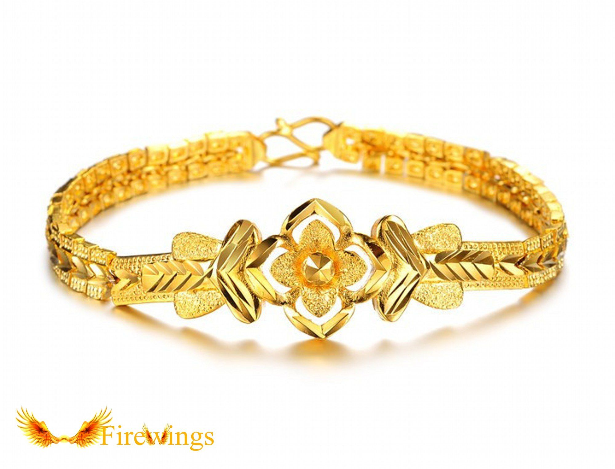 with item for full bangle expand bangles women click bracelets f etching exquisite gold floral r bracelet to edberg
