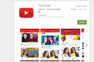 YouTube App - Download YouTube App Free   Apps Archives