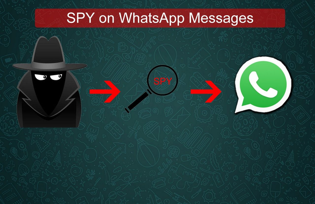 How to SPY on Someones WhatsApp Messages (Educational