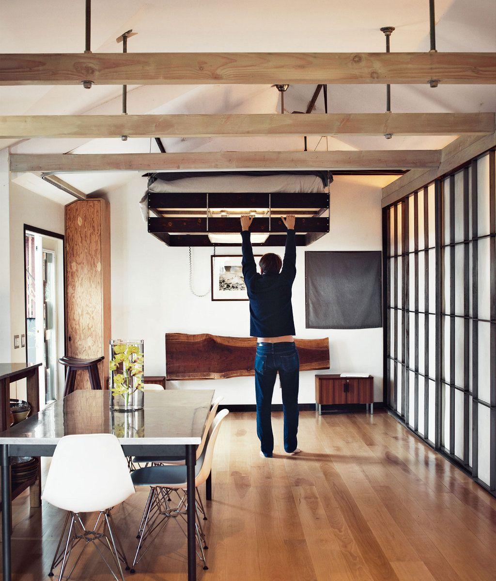 Innenarchitektur wohnzimmer für kleine wohnung zwei hängebetten die komfort auf ein neues niveau bringen  möbel