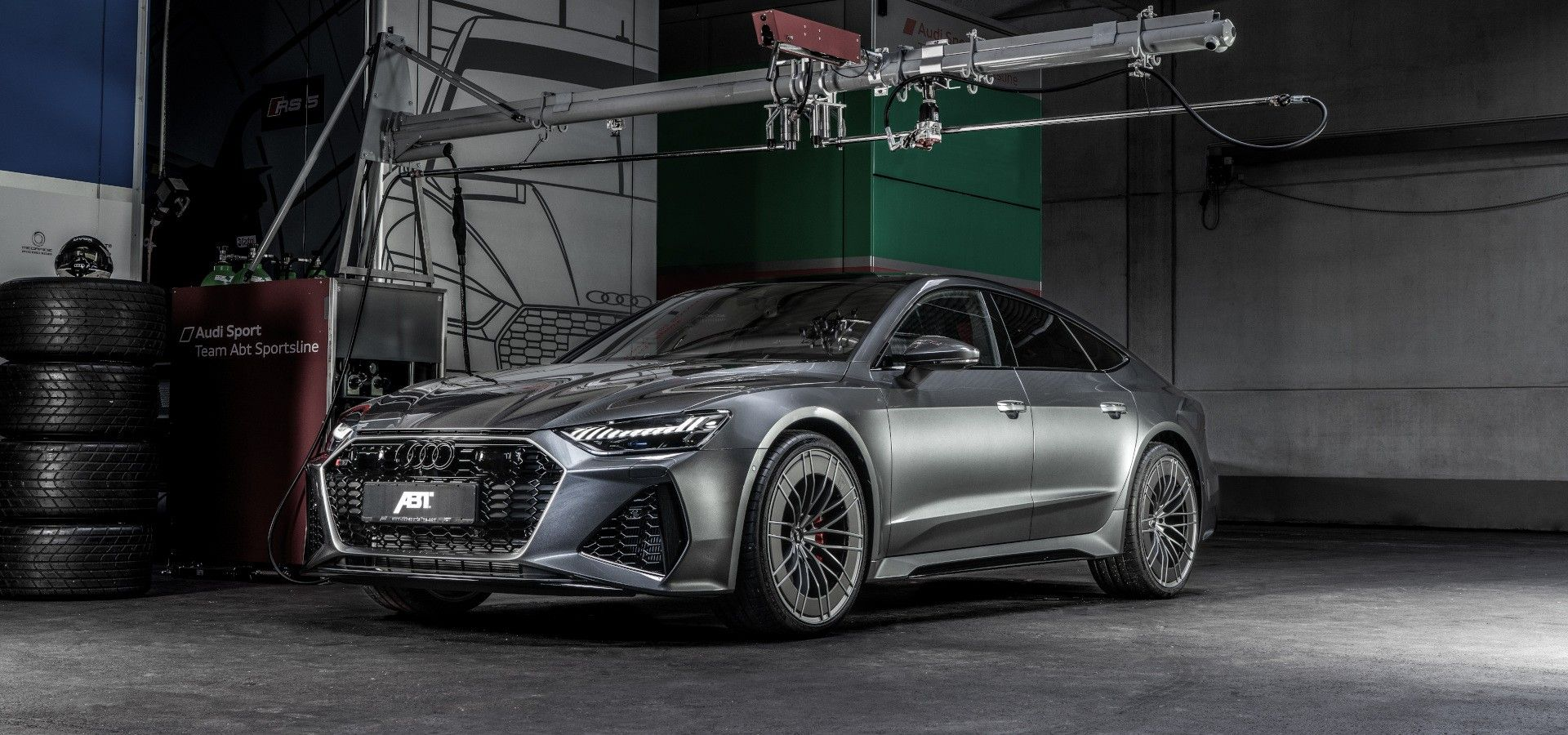 Audi Rs7 Abt Audi Audi Rs Hd Wallpaper