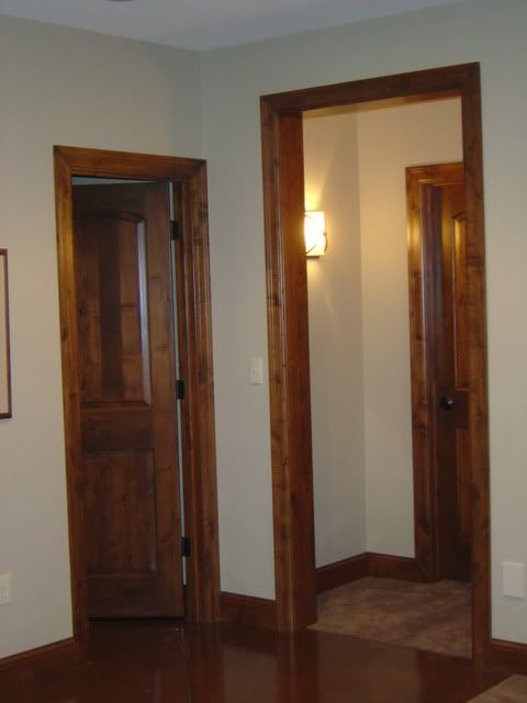 9 Ft Ceiling How Tall Should Doorways Arches Be Doors Interior Doors Sliding Doors Interior