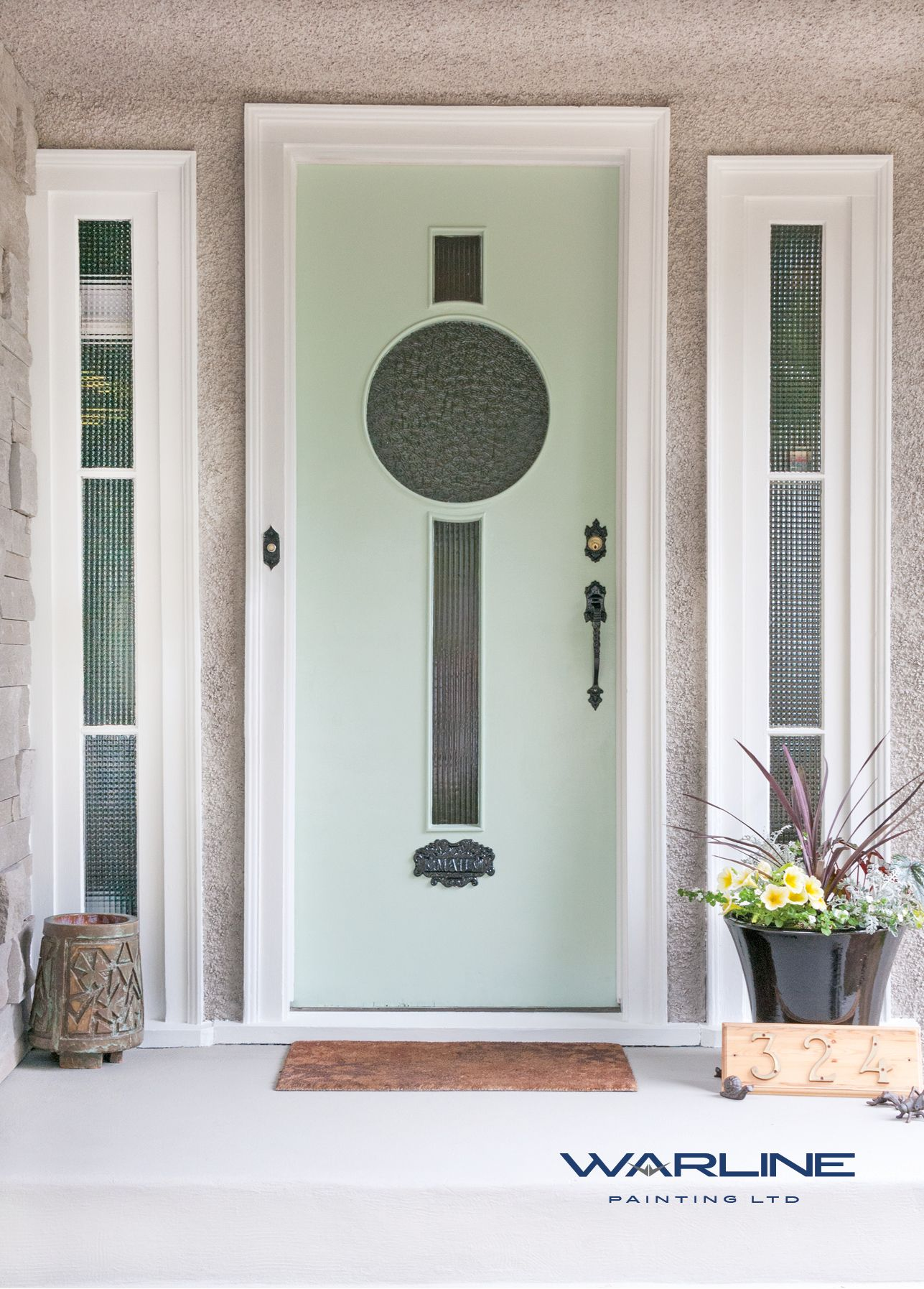 Front Doors Fabulously Painted Front Doors Pinterest Entrance