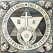 Heinrich Madathanus, Aureum Saeculum Redivivum, 1618