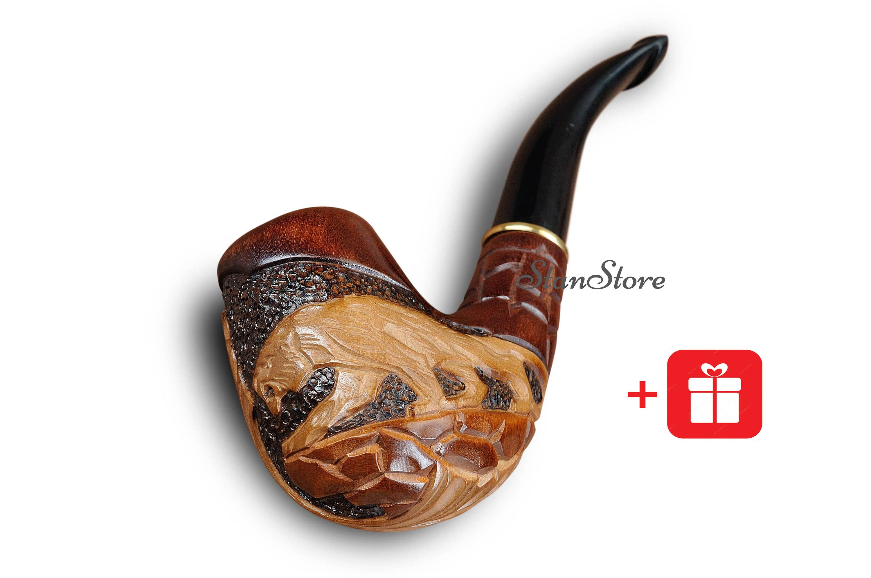 Bachelor Party pipe