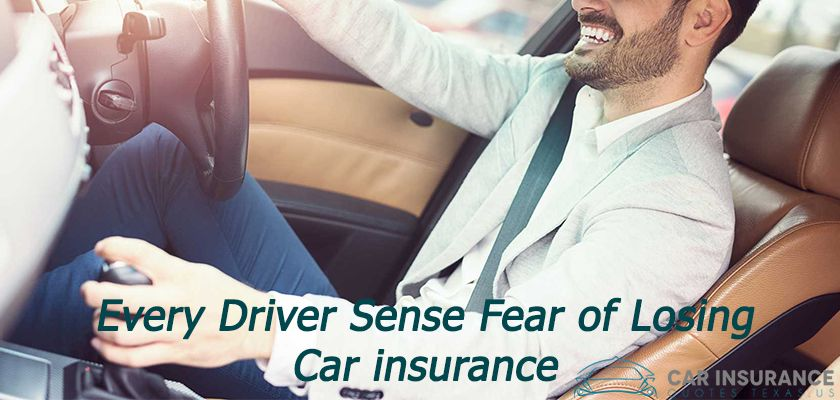 Hard Bought Car Insurance Is Taken Away From You Just Because You