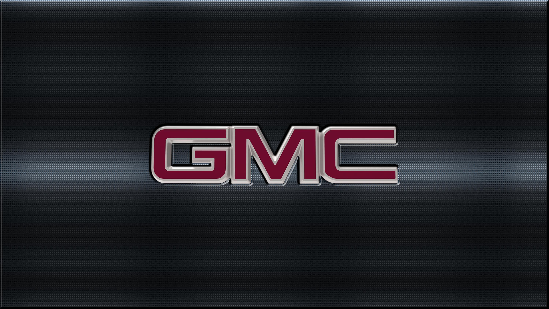 Gmc Logo Wallpapers Gmc Gmc Motorhome Logos