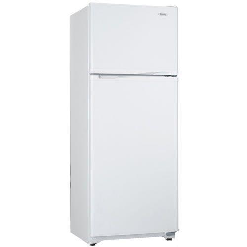 Danby 8.8 Cu. Ft. Apartment Refrigerator/Freezer | Refrigerator ...