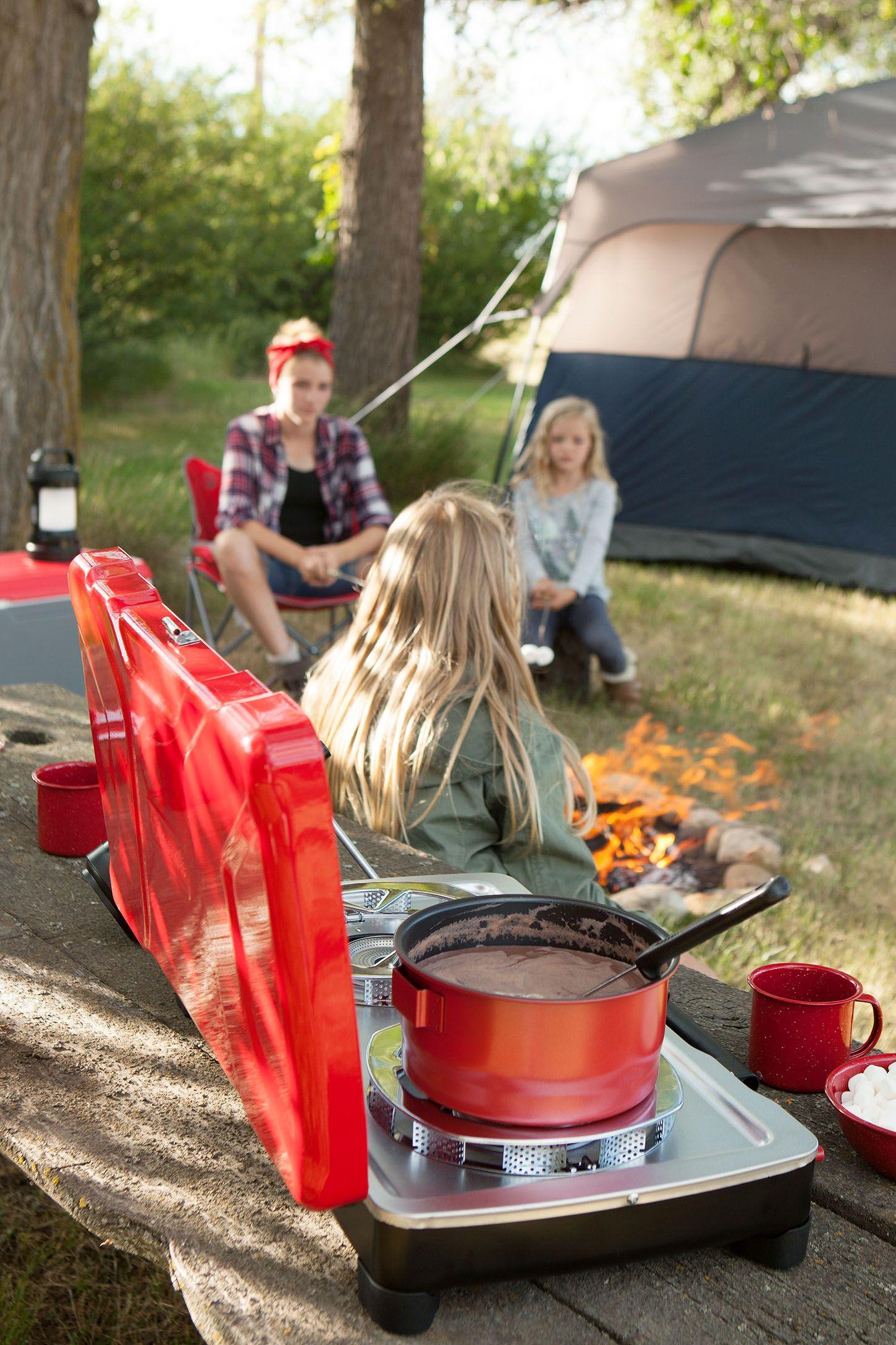 planning an epic backyard camping adventure backyard