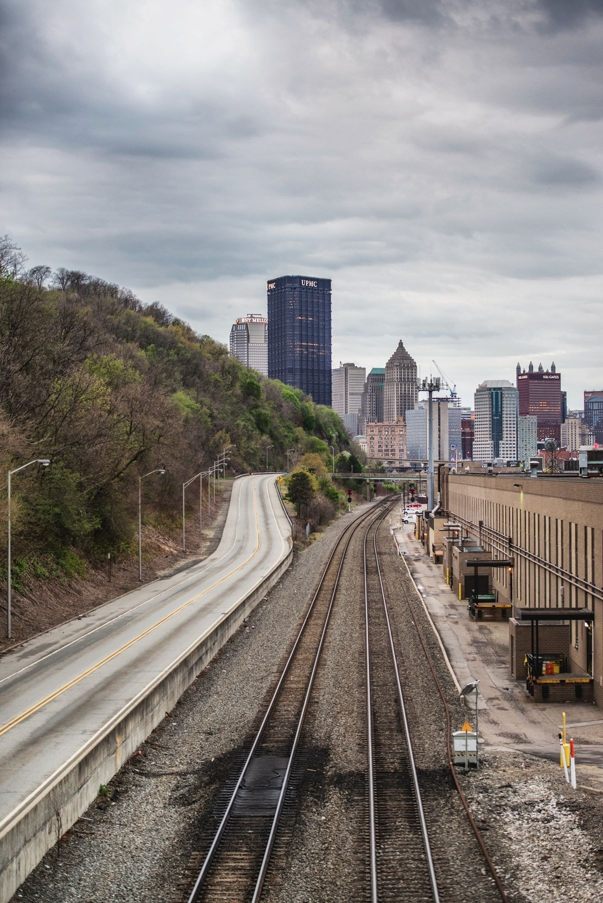 Pittsburgh the Steel City - by Dave DiCello Photography
