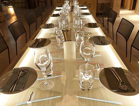 modern restaurant lighting. Restaurant Lighting Design   Contemporary Ideas Architecture, Interior . Modern -