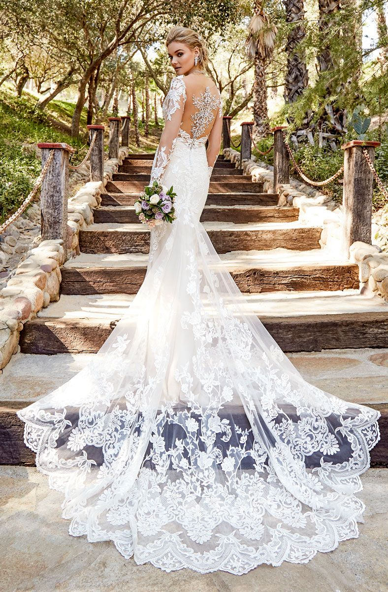 Marcella Wedding Dresses Bridal Gowns Kittychen Couture
