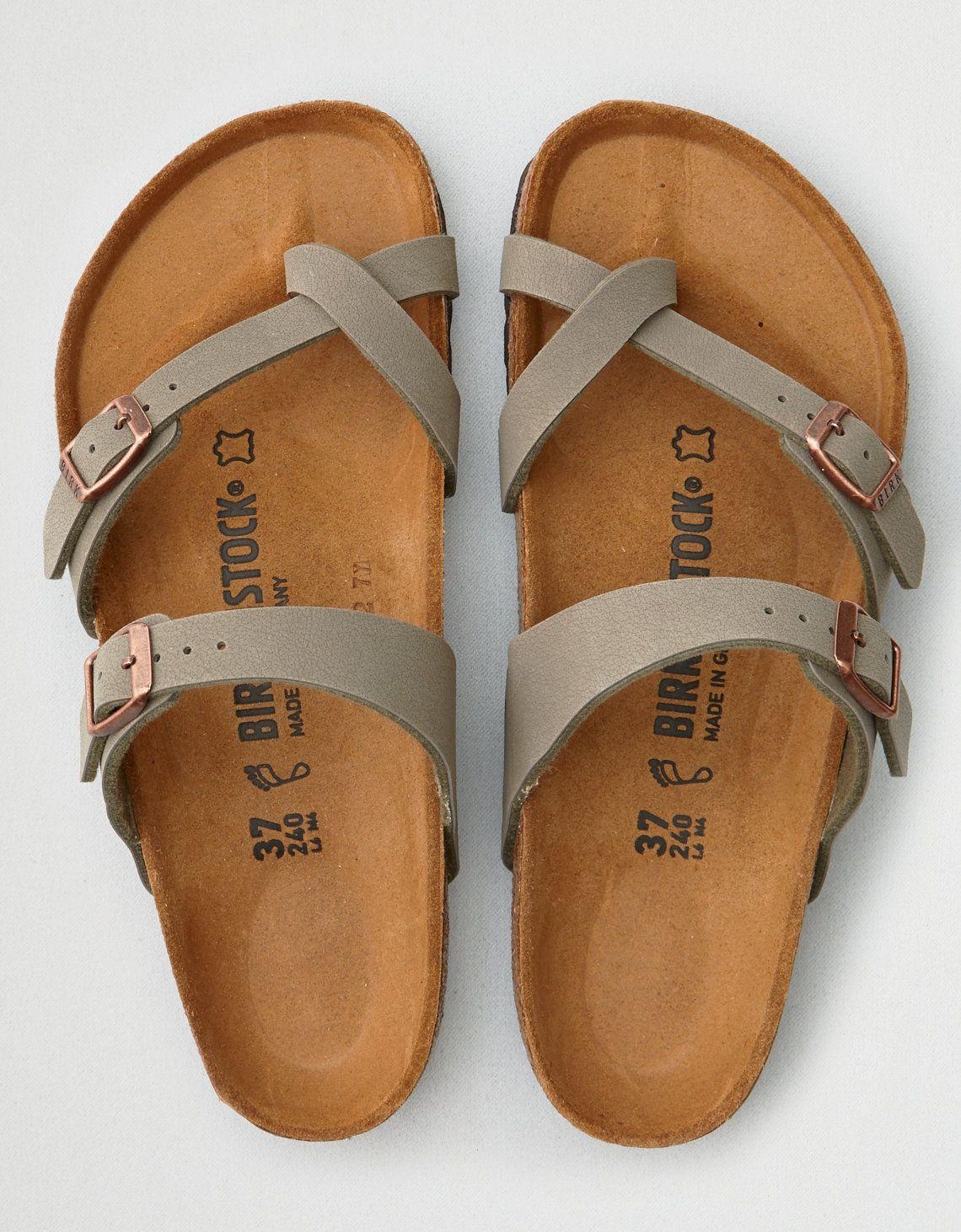 Birkenstock Mayari Sandal