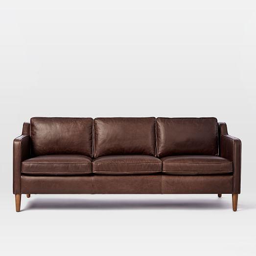 Chesterfield Sofa Hamilton Leather Sofa uquot