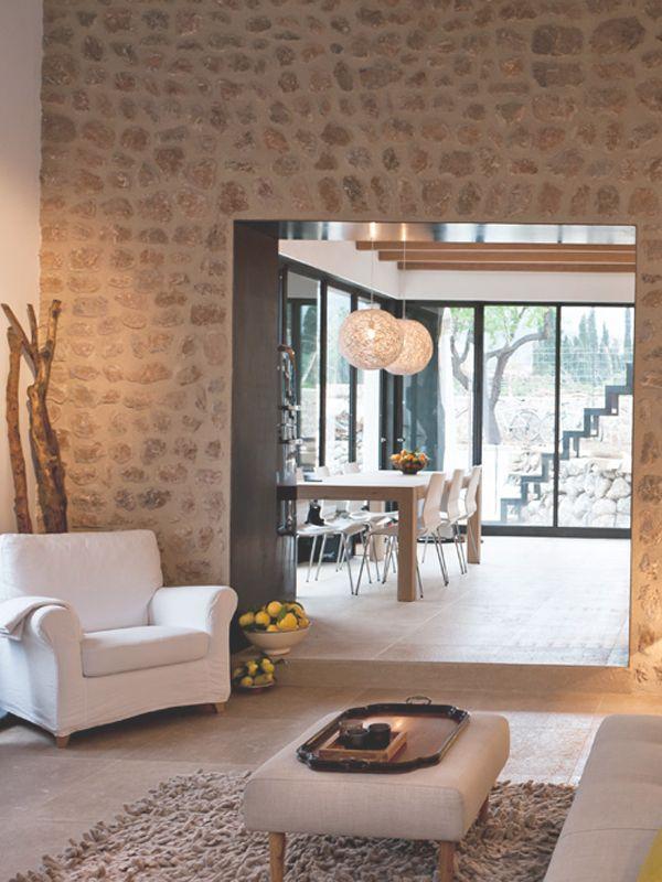 Die besten 25 finca mallorca ideen auf pinterest for Mediterrane dekoration