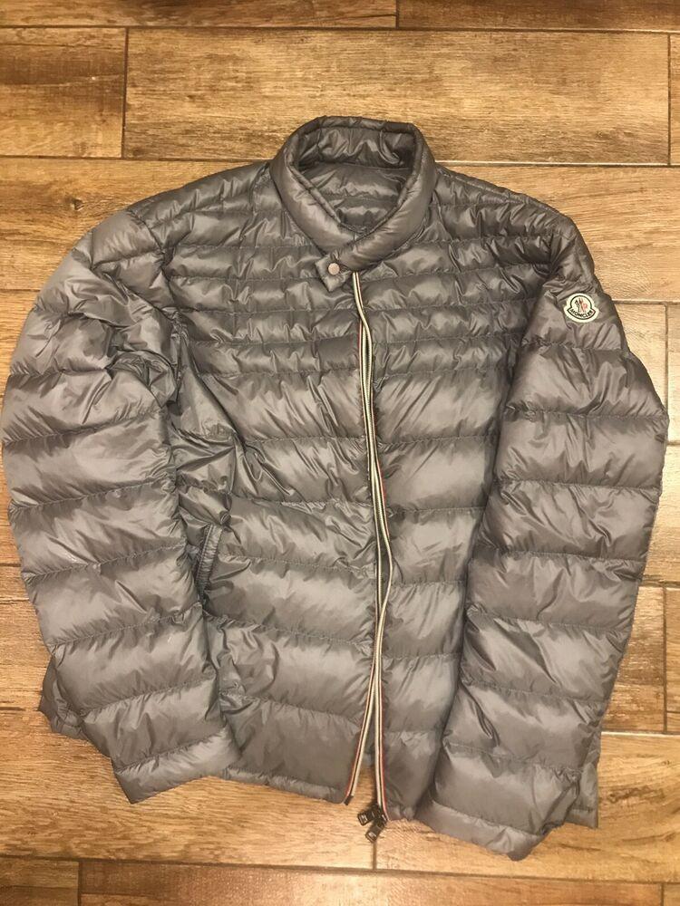 eBay Sponsored Moncler Autumn/Winter [Size 5] Moncler