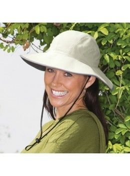 Wallaroo Cape Town Wide Brimmed Hat-Available in Olive only  2fe7bbbc2359