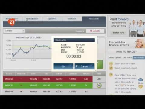 binary options trading best sites