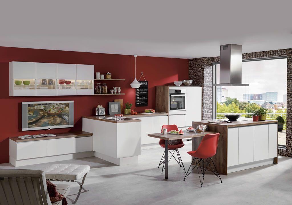 Nobilia küchen cocinas nobilia produkte
