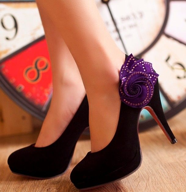 1000  images about Shoes on Pinterest | Pump, Platform and Ankle boots