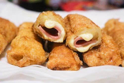 ป ดเทอมน ทำ Cheese Roll ด วยงบไม ถ งร อยก นเถอะ Pantip ช สบอล ช ส