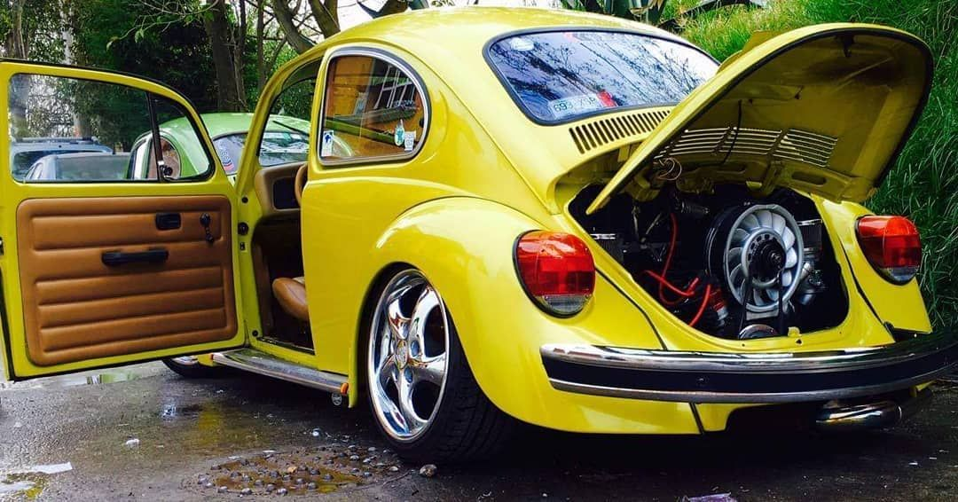 Aircooled Life Aircooled Life Instagram Photos And Videos