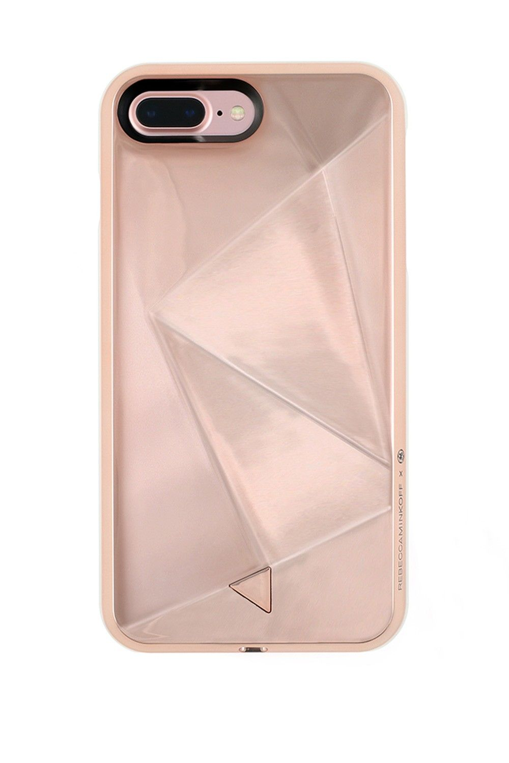 newest collection b7ffc eeede REBECCA MINKOFF Glow Selfie Case For Iphone 7 Plus. #rebeccaminkoff ...