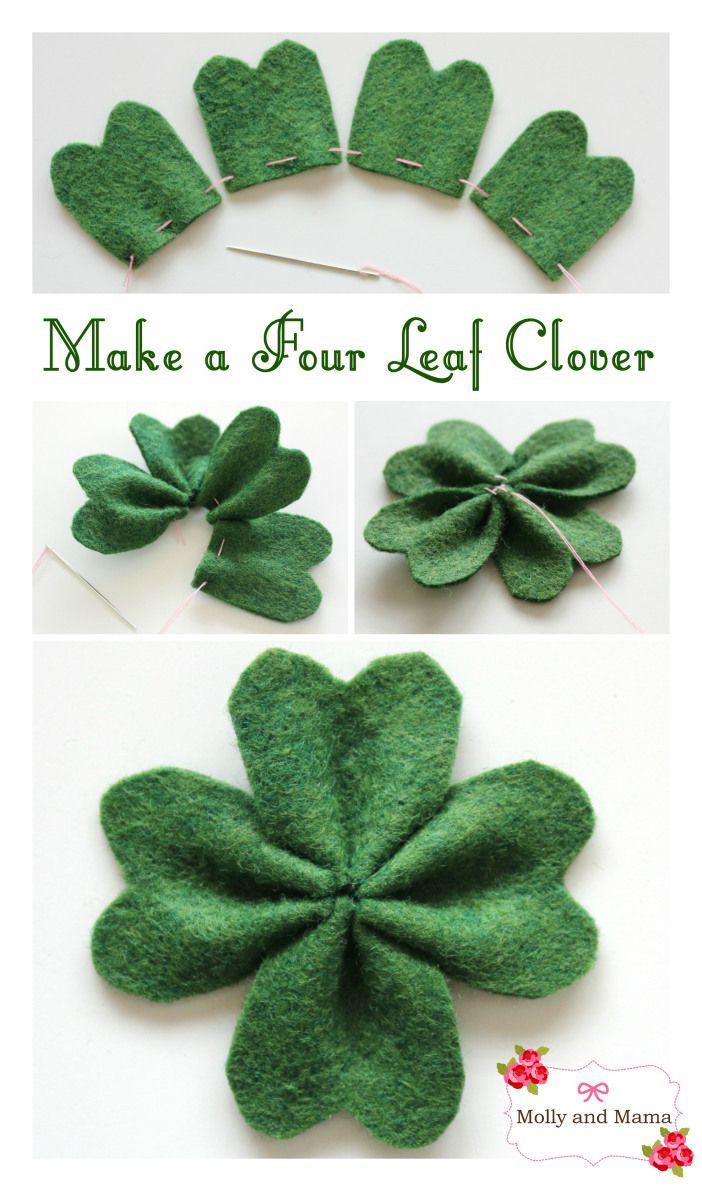 Glückliche Projekte für St. Patrick's Day