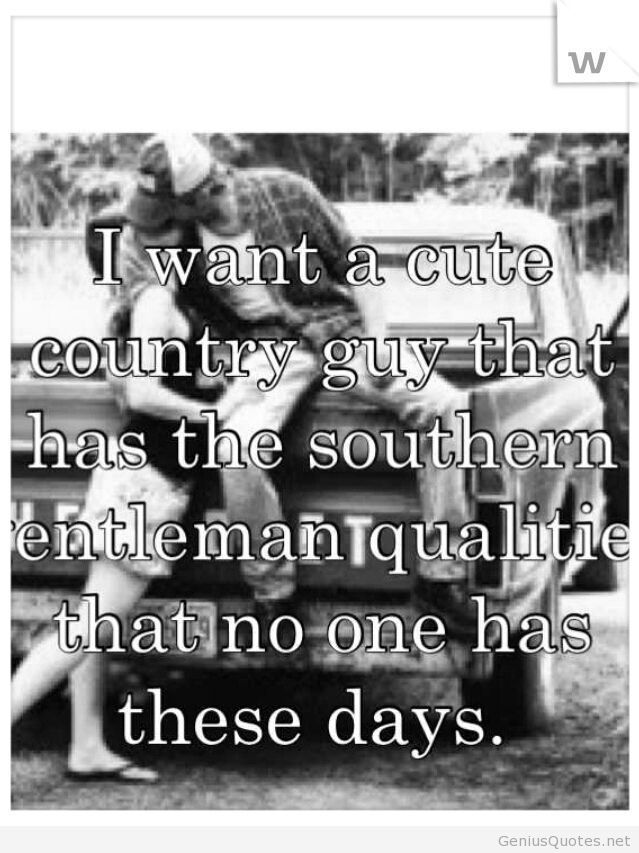 country cute quotes