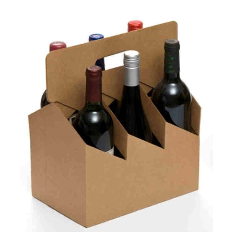 Time To Source Smarter Wine Carrier Wine Case Wine And Food Festival