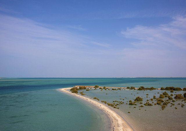 Farasan Island Saudi Arabia Uninhabited Island Beautiful Places In The World Island