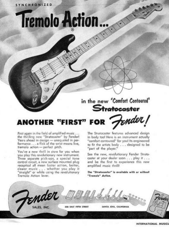 international musician stratocaster another first for fender fender guitars