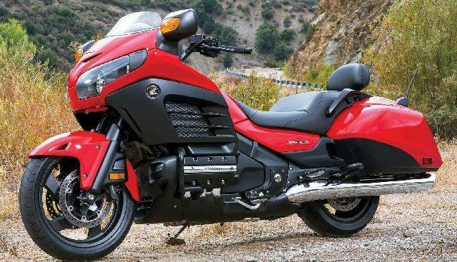 2017 Honda Goldwing 1800 Price And Specs Http Futurecarrelease