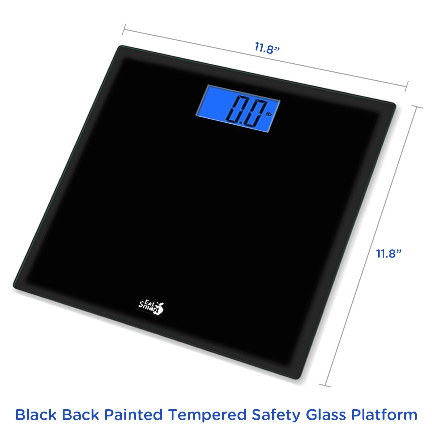 precision choice digital bathroom scale precision choice digital rh pinterest com