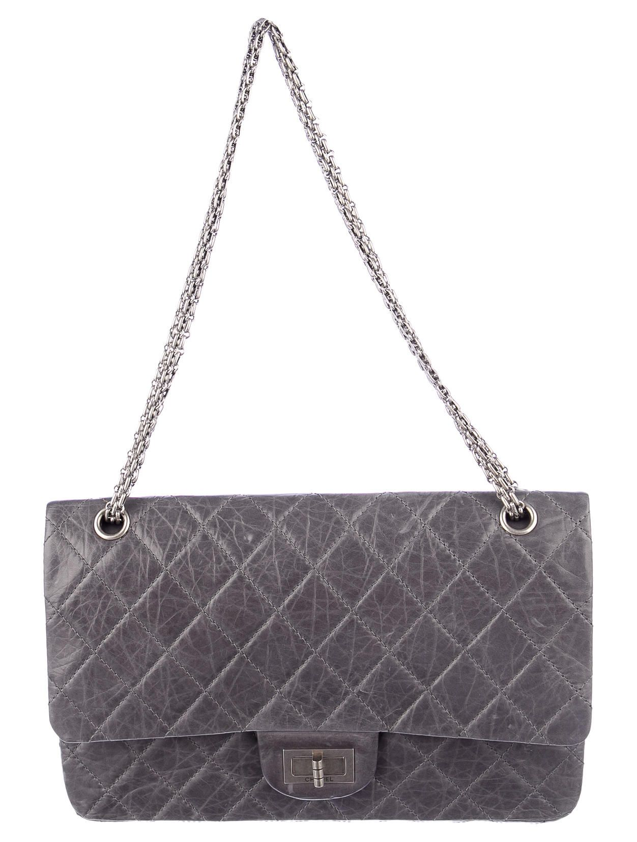 7a886ce17571 2.55 Reissue 227 Flap Bag | Products I Love | Bags, Chanel, Shopping ...