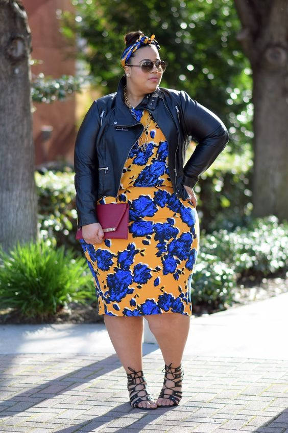 dbd4df3221 Plus size is the size of clothes that is for people who require garments  larger than the extra large.