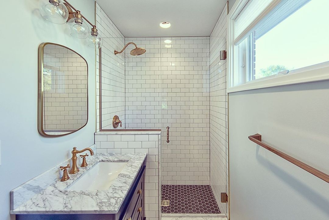 Remodeling A Bathroom In An Old Pittsburgh Home Cheap Bathroom Remodel Simple Bathroom Remodel Bathroom Remodel Tile