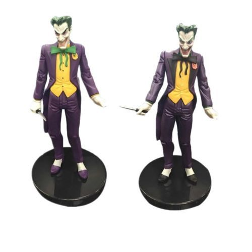 """#Suicide squad 7"""" #action figure - the #joker dc comics toy amazing gift new,  View more on the LINK: http://www.zeppy.io/product/gb/2/332021099247/"""