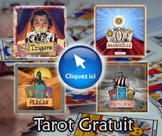 NOUVEAU sur le site http   www.conseils-coaching.fr tarots-gratuits ... 70545be931b3