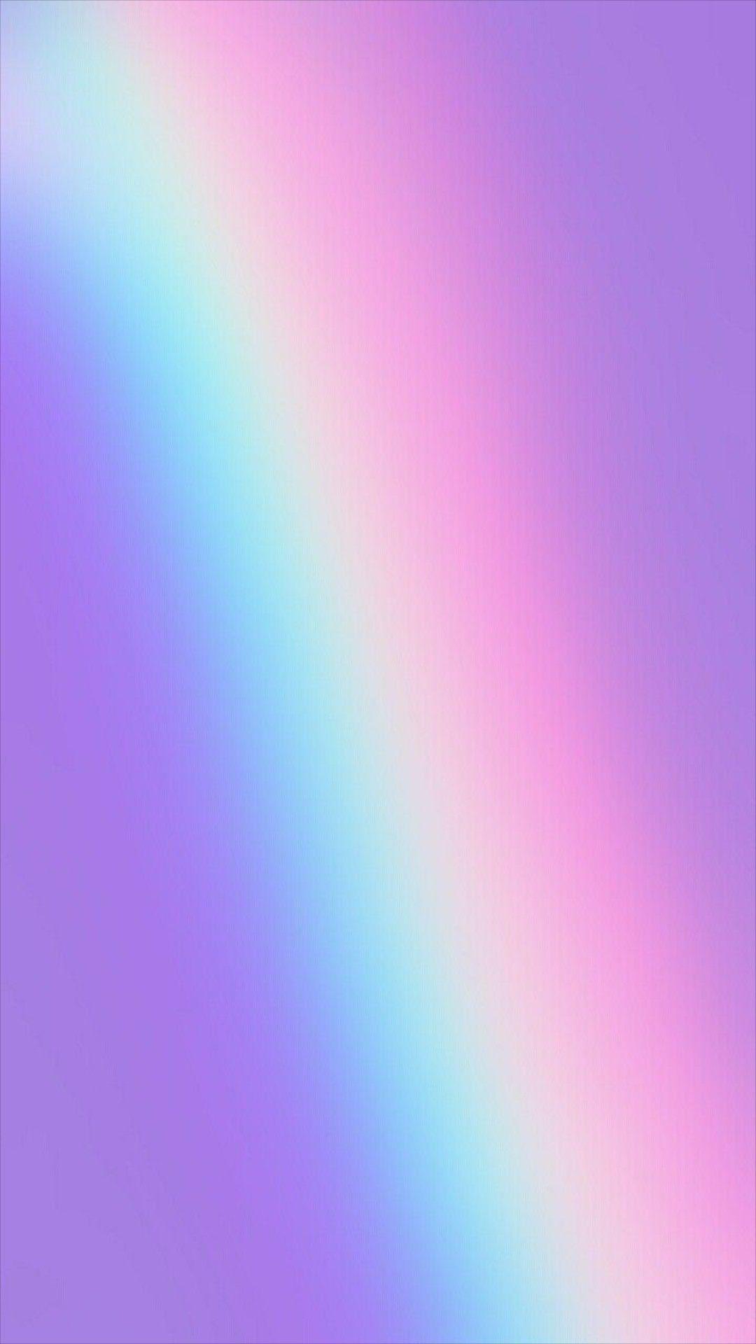 Wallpaper Wallpapers Rainbow Pink Purple Iphone